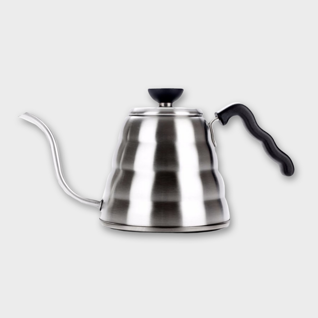 Hario Buono V60 Drip Kettle 1 Litre - Stainless Steel