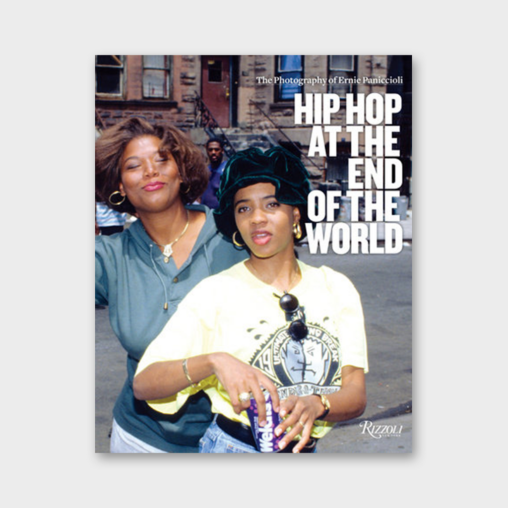 Hip Hop at the End of the World: The Photography of Brother Ernie Book