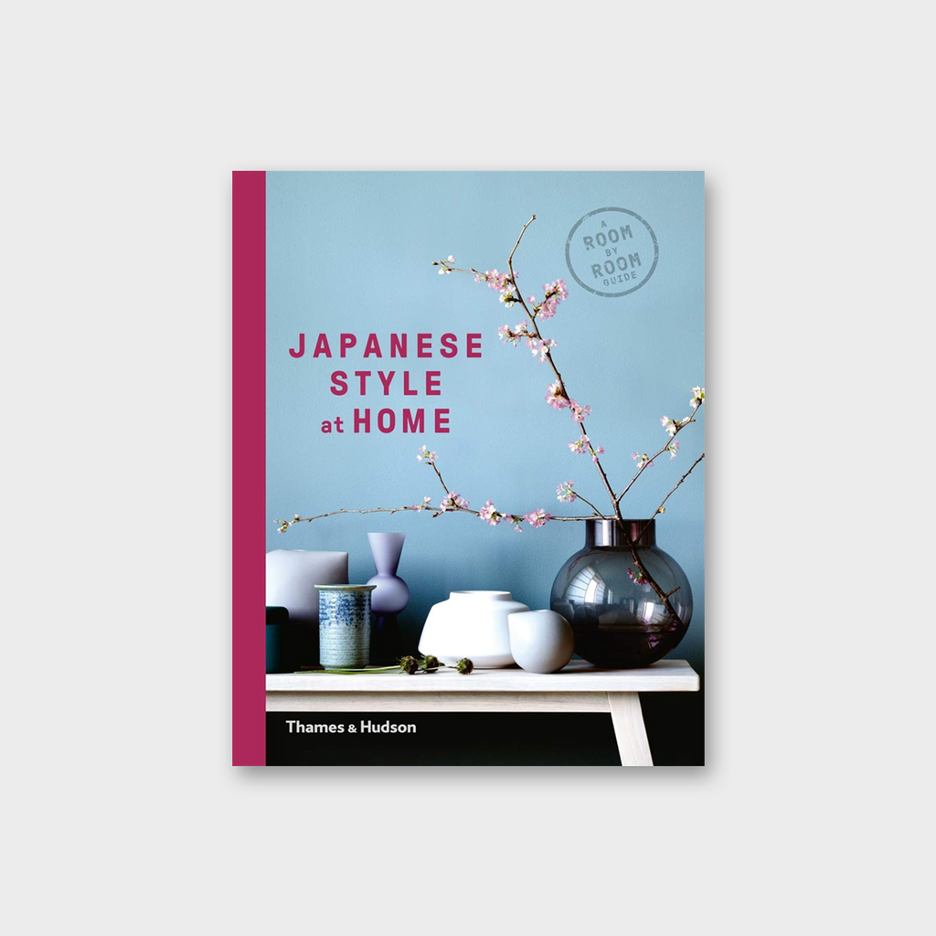 Japanese Style At Home Book