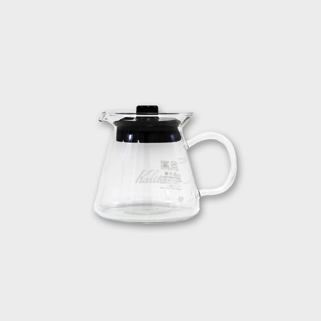 Kalita Coffee Server 300ml - Glass