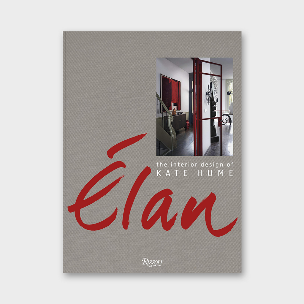 Elan - The Interior Design Of Kate Hume
