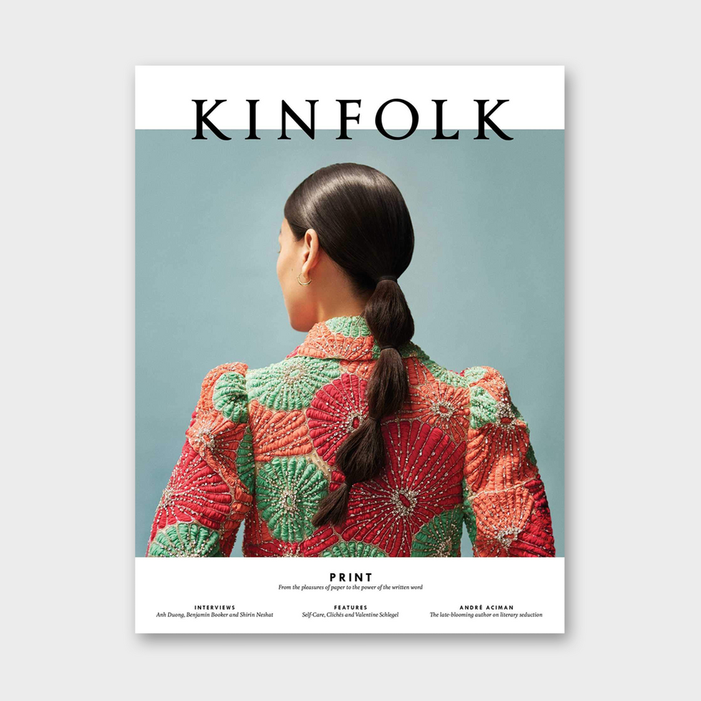 Kinfolk Magazine - Vol 29