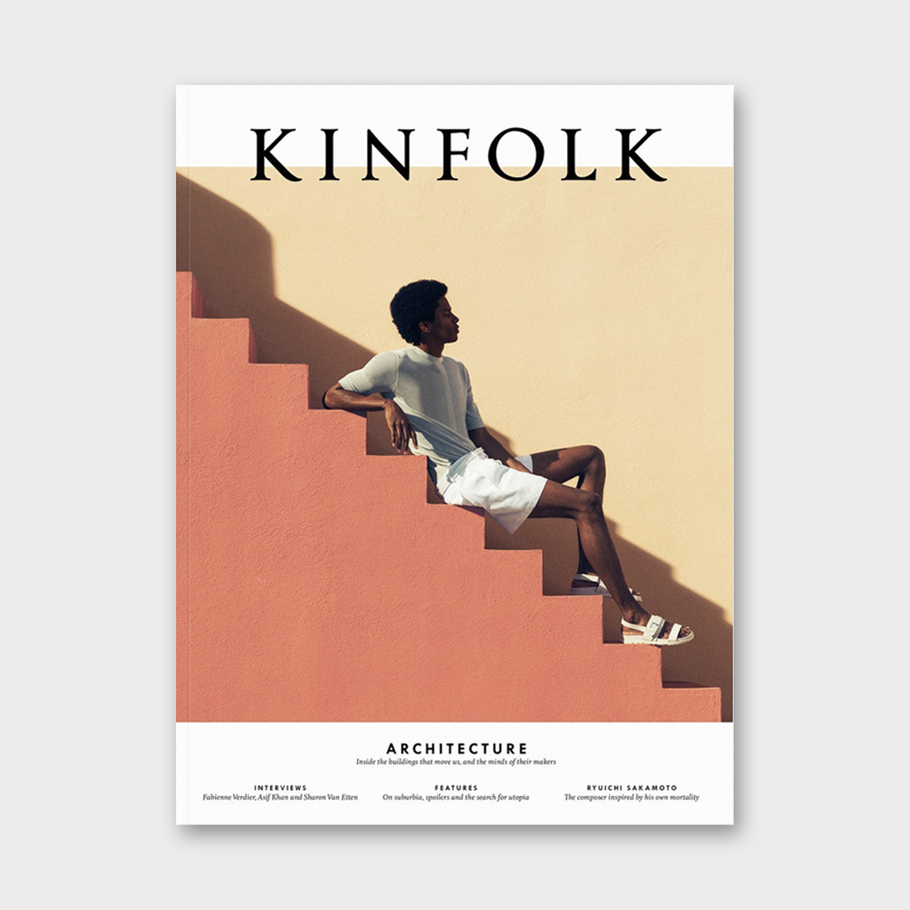 Kinfolk Magazine - Vol 31