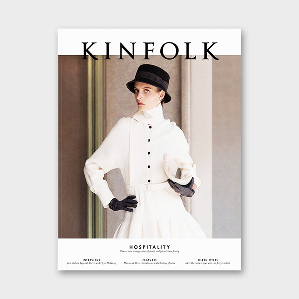 Kinfolk Magazine - Vol 30