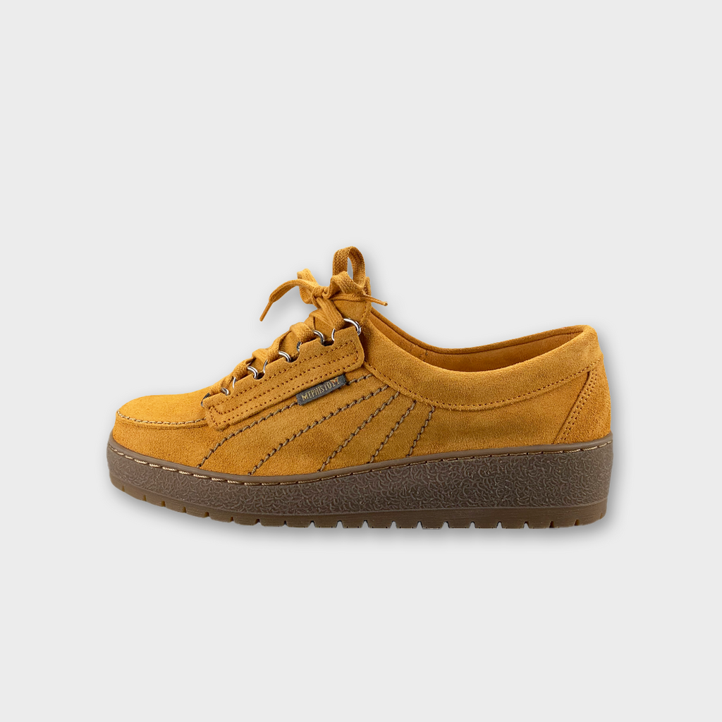 Mephisto Lady Rainbow Oregon - Ochre