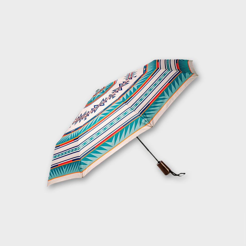 Pendleton Umbrella Ridge - Turquoise