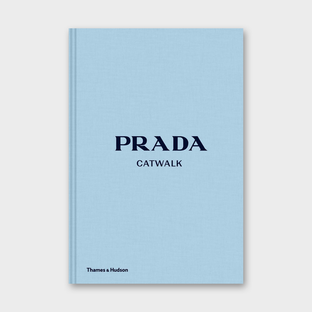 Prada - Catwalk Book