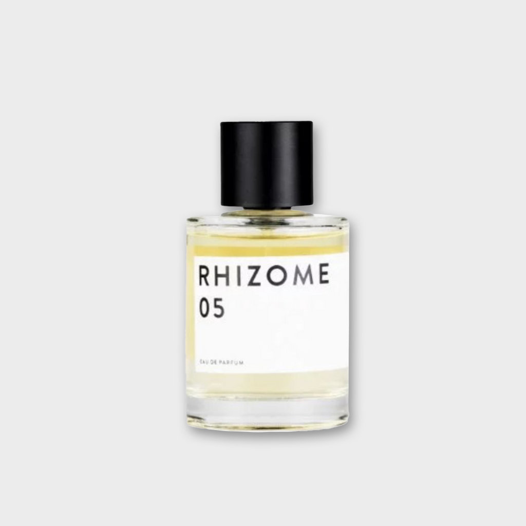 Rhizome Project Eau De Parfum No 05 - amber & caraway 100ml