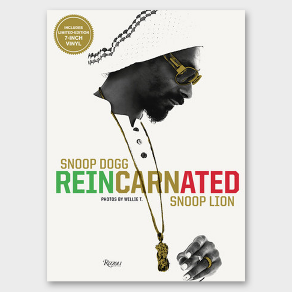 Snoop Dogg: Reincarnated Book