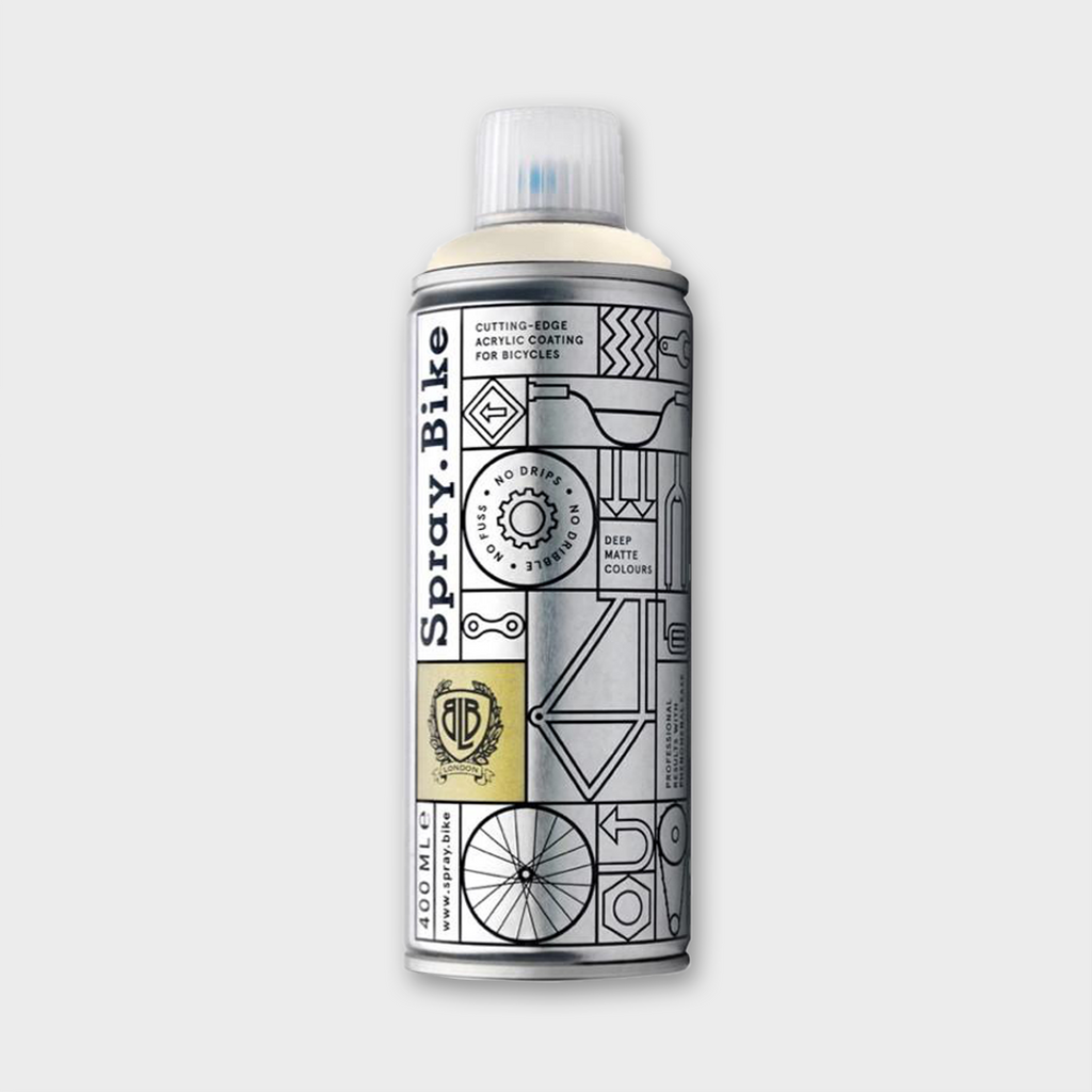 Spray.Bike Bike Paint London Collection - Chalk Farm
