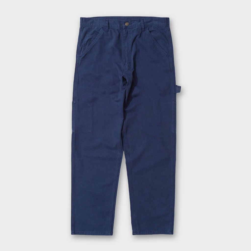 Stan Ray 80s Painter Twill Pants - Navy