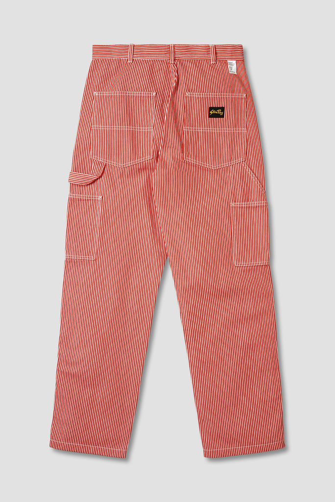 Stan Ray OG Painter Pants - Red Hickory