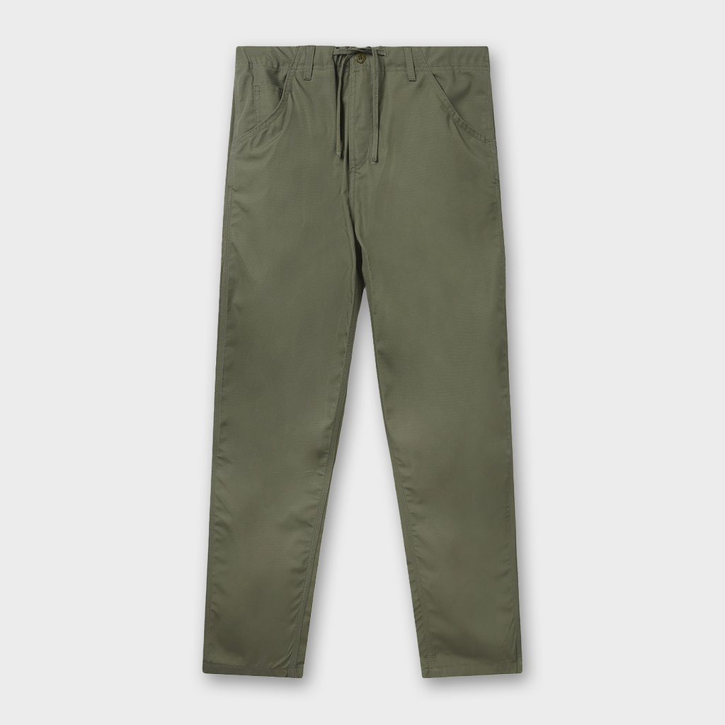 Stan Ray Recreation Rip Stock Pants - Olive Nyco