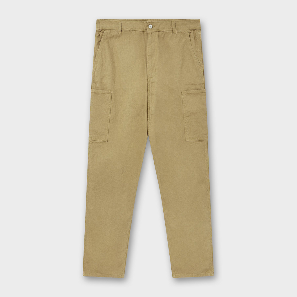 Stan Ray TT Workpant - Washed Brown Duck