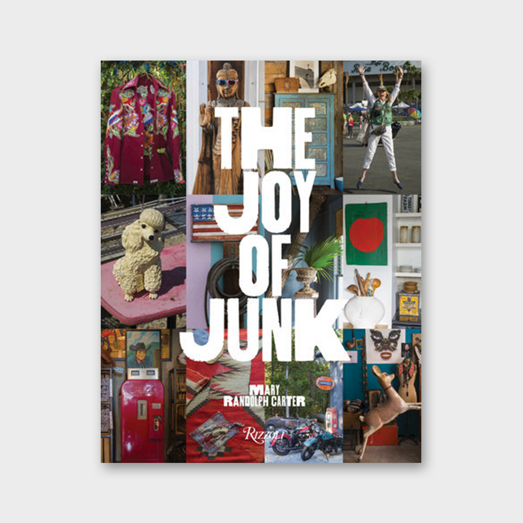 The Joy Of Junk Book