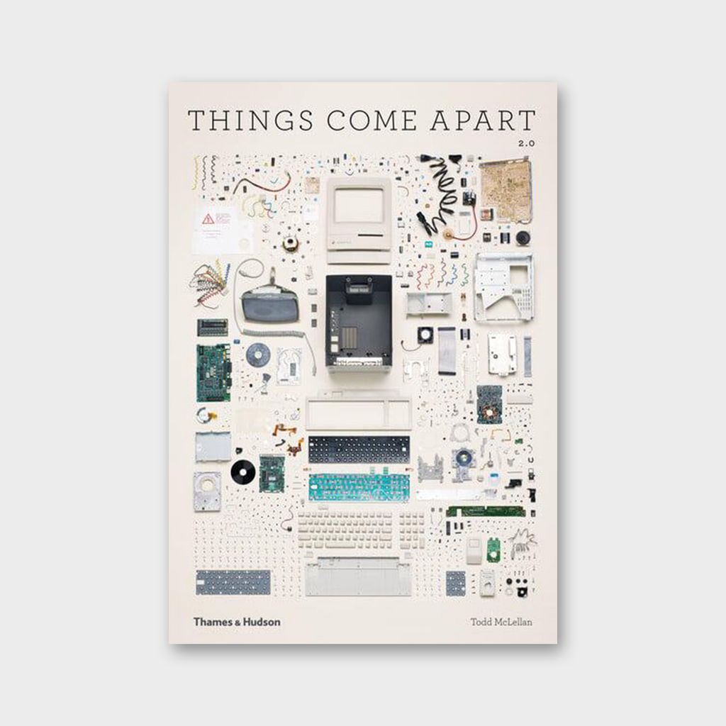 Things That come Apart 2.0 Book