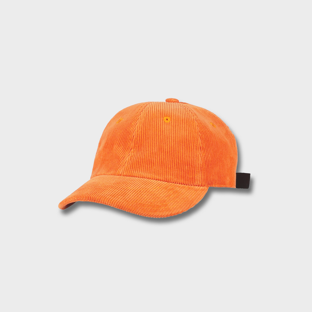 TSPTR Boulder Cord Ball Cap - Clay