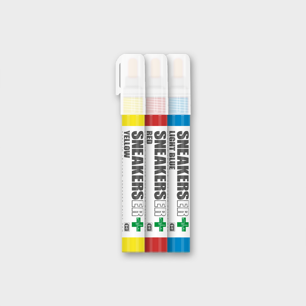 Sneakerser Acrylic Leather Sneaker Paint Pen 2mm - Various