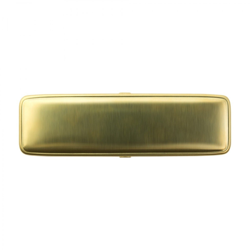 Traveler's Company/Midori - Brass Pencil Case