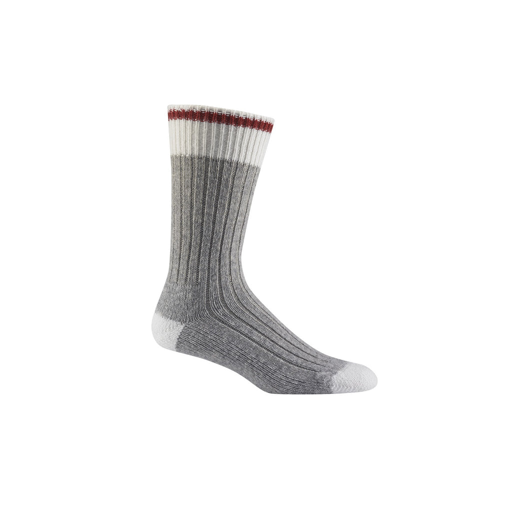 Wigwam Hudson Bay Socks - Red