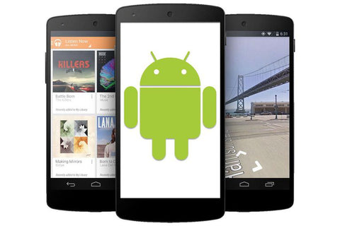 Android User Guide