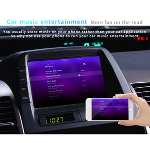 MiraScreen X7 Car WiFi Display Box Mirroring Phone to Car Screen