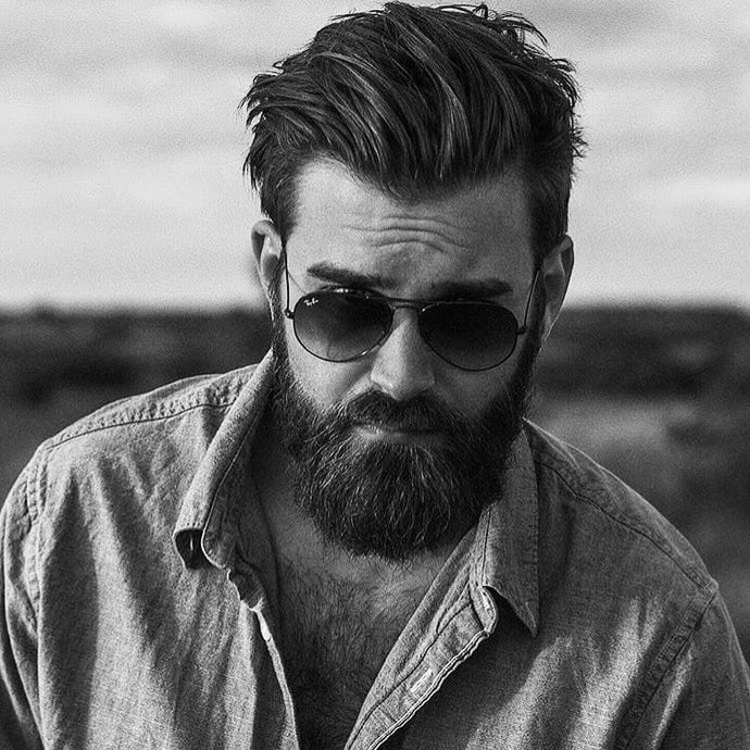 What Is Beard Oil And What On Earth Does It Do?