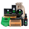 Natural Beard Care Kit | Grow A Champions Beard