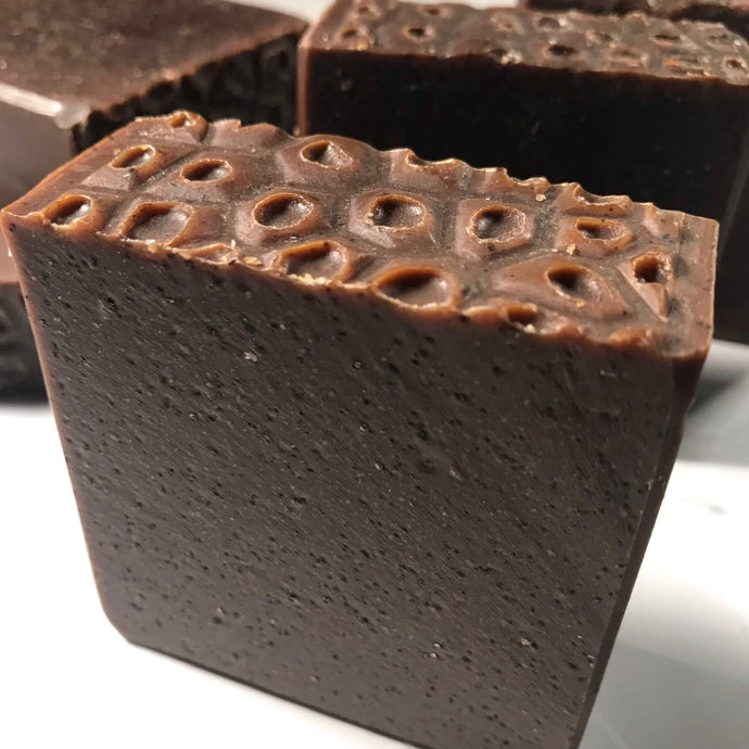 Coffee Maple Soap - My Skin Pride