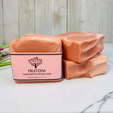Load image into Gallery viewer, Frutopia Soap - My Skin Pride