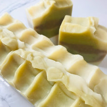 Load image into Gallery viewer, Lemon Eucalyptus Soap - My Skin Pride