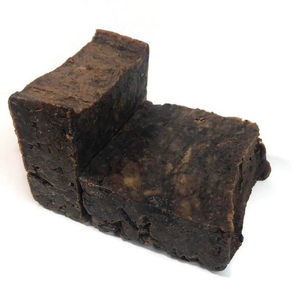 Real African Black Soap