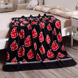Flannel Coral Black Velvet Baby blanket Cartoon Summer Quilt