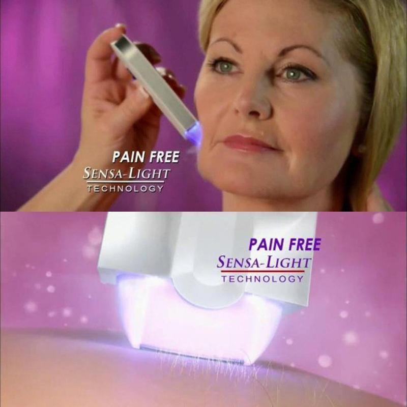 Smart Hair Removal Kit - FRANCIIS