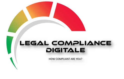 Legal Compliance Digitale - GDPR Edition
