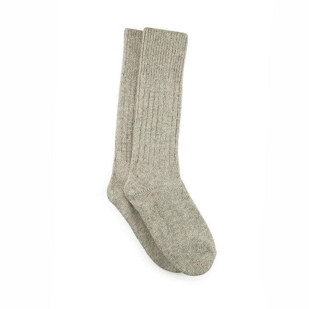 Men's 100% Pure Wool Socks (Style 154)