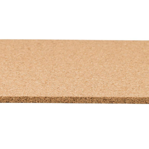 "Cork Sheets - 12"" Squares, 5 Pieces"