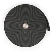 "3/4"" Wide Sponge Neoprene Stripping - Adhesive"