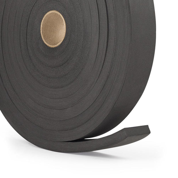 "3/8"" Wide Sponge Neoprene Stripping"