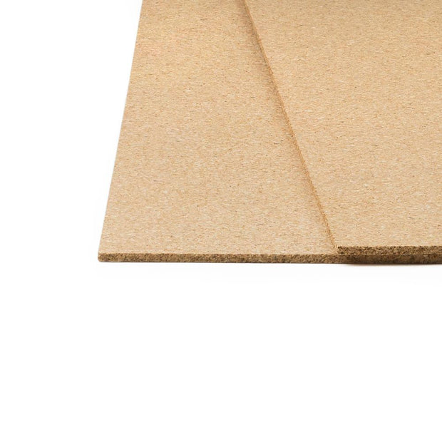 Cork Shelf Liner - 3 Pieces