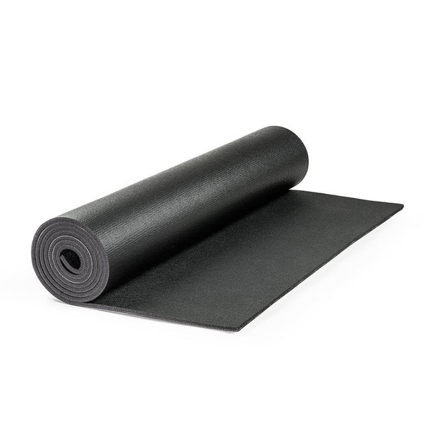 Rajah Yoga Mat - Black