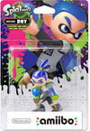 Splatoon Amiibo Parent ASIN