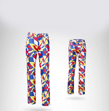 Load image into Gallery viewer, Sport Golf Printing Long Pants