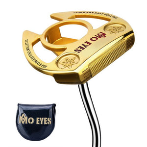 Latest Golf Club Putter 304 Soft iron Casting iron Golf Training Equipment