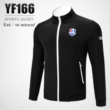 Load image into Gallery viewer, High Quality Long Sleeve Golf Sportswear Jacket