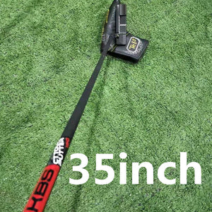 Men Golf putter NT2 T22 putter black limited edition 32\33\34\35\36 inch Golf Clubs High Quality