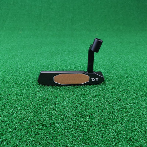Golf Putter NEWPORT 2 Golf Clubs Putter with Black shaft Head cover