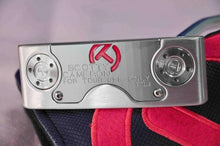 Load image into Gallery viewer, NewPort Scotty Square Back Cameron SELECT Square back for Tour Putter