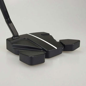 OPR gen2 golf putter Black butterfly steel shaft with rod cover golf clubs