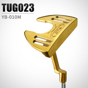 Golf Club Putter CNC integration Stainless Steel Shaft Golfing Traning Equipment